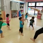 幼児体操🏃